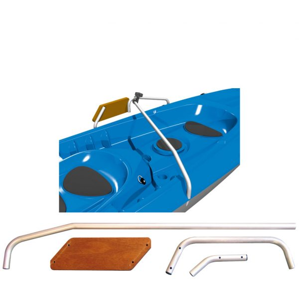 TAHE KAYAK/SPORTYAK 213 ENGINE BRACKET
