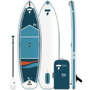 TAHE SUP-YAK AIR 10'6 BEACH PACK