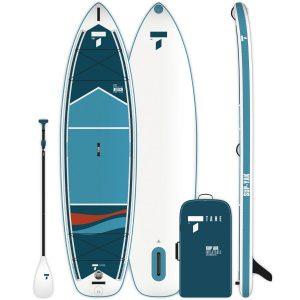 TAHE SUP-YAK AIR 11'6 BEACH PACK