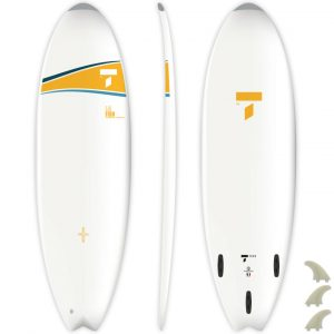TAHE SURF 5'10 FISH
