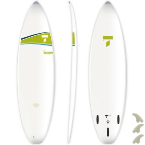 TAHE SURF 6'7 SHORTBOARD