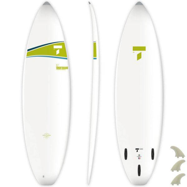 TAHE SURF 6'7 SHORTBOARD