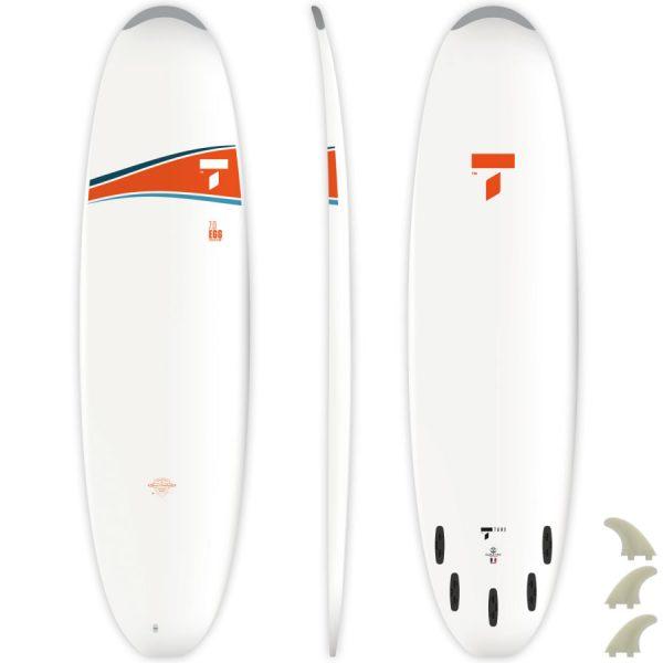 TAHE SURF 7'0 EGG