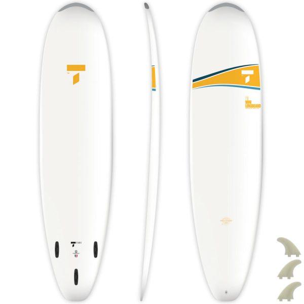 TAHE SURF 7'6 MINI LONGBOARD