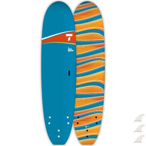 TAHE SURF 8'0 PAINT SUPER MAGNUM